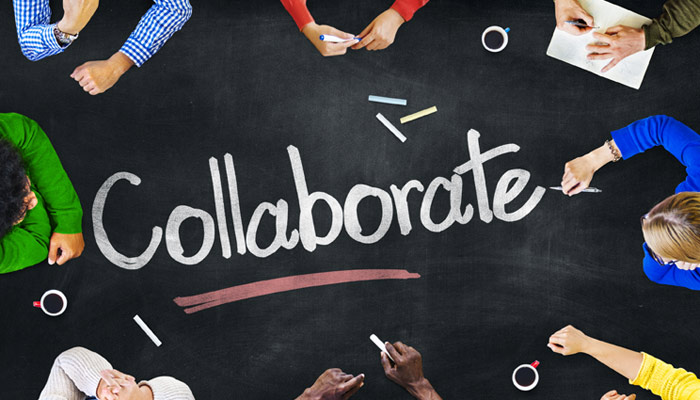 Collaboration: Your next best product may be hiding in your employees