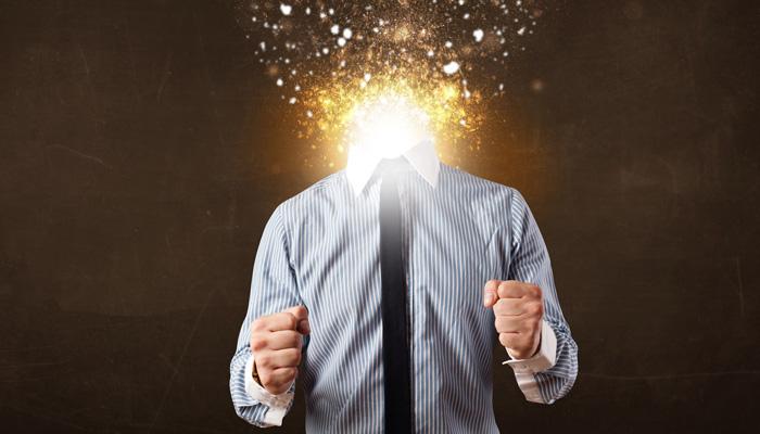 Destructive creation: The birthplace of creative business ideas